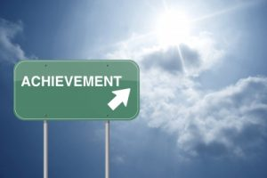 """Support for Buyout Candidates """"Achievement Road Sign"""" by scottchan"""